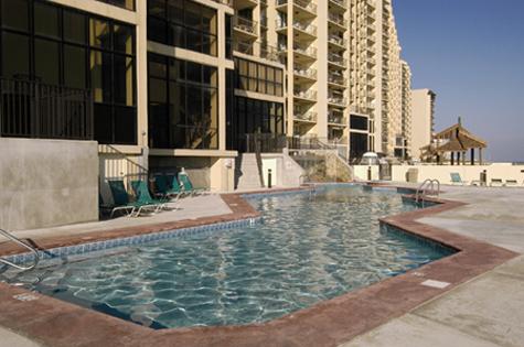 Phoenix II Pool