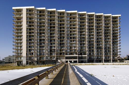 Phoenix East building