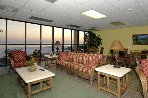 Phoenix IV lobby