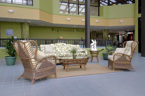 Phoenix V lobby