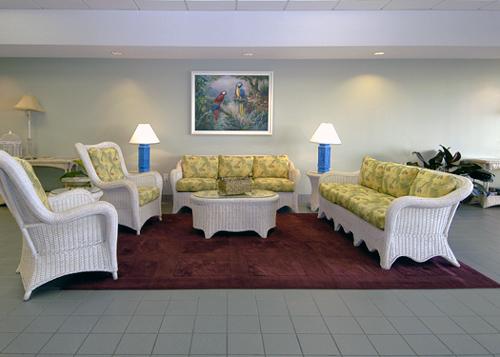 Phoenix VI lobby