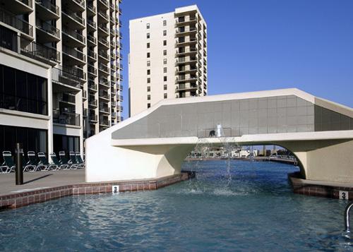 Phoenix VI Pool
