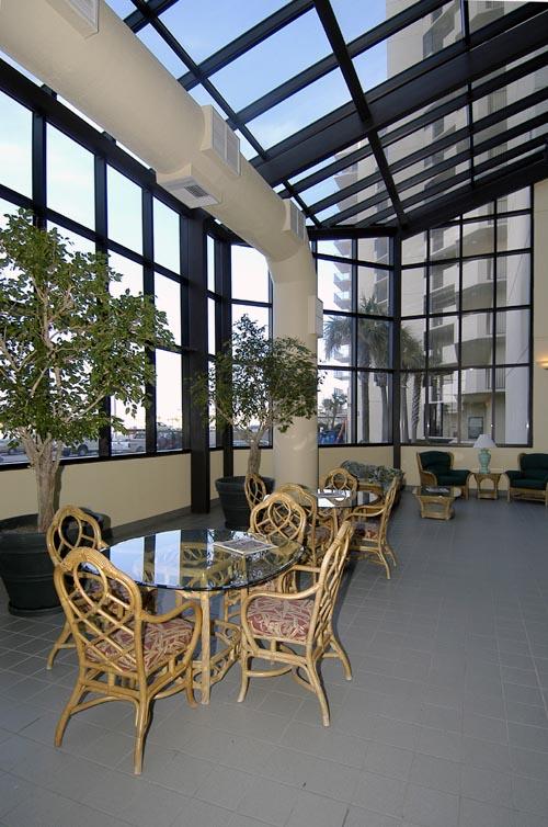 Phoenix VII lobby