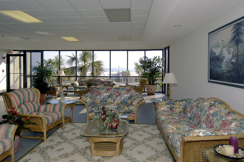 Phoenix VIII lobby