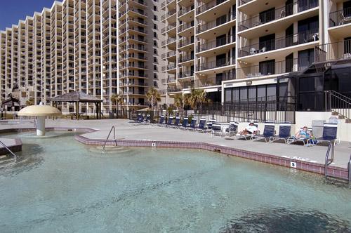 Phoenix VIII pool