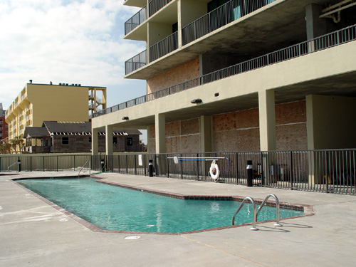 Phoenix All Suites West Pool