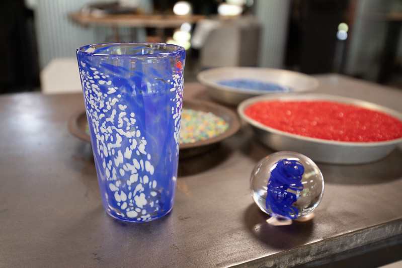 glassblowing picture
